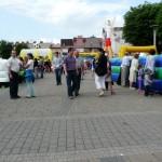 Bajkolandia Andrychów 2012
