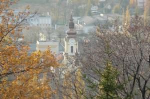 Kościół pw. św. Macieja w Andrychowie