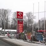 Andrychowskie stacje benzynowe walczą o klienta!