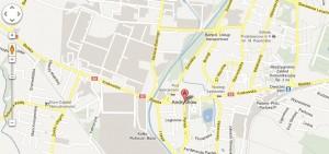 Nowa trasa przebiegu BDI w Andrychowie