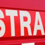 Akcja poszukiwawcza i pożar zakładu stolarskiego