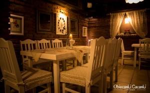 Obiecanki Cacanki - Cafe&Bar - Andrychów