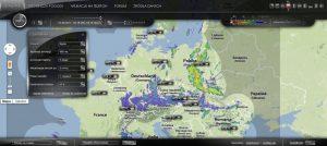 Czeskie radary pogodowe dla Europy