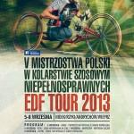 V Mistrzostwa Polski w Kolarstwie Szosowym Niepełnosprawnych