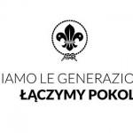 Andrychowscy harcerze na obchodach 70. rocznicy Bitwy pod Monte Cassino