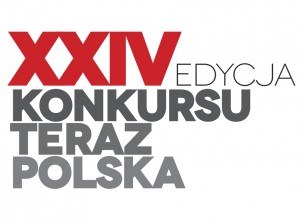 Konkurs Teraz Polska - XXIV edycja, 2014r.