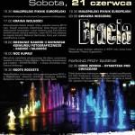 Program Dni Andrychowa