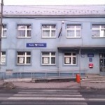 Urząd Pocztowy w Andrychowie
