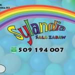 Sylandia – sala zabaw dla dzieci