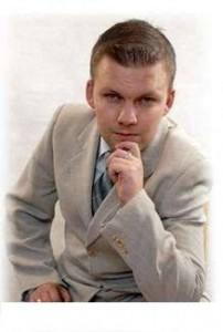 Michał Guzdek