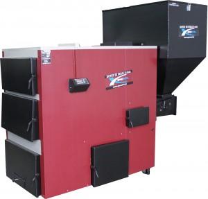 kocioł SpecStal - wykonywany na indywidualne zamówienie.