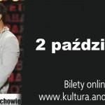 Stand-up Cezarego Pazury w Andrychowie!