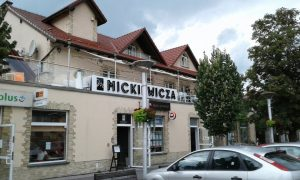 restauracja mickiewicza andrychów