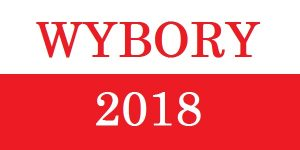 Wybory samorządowe - Andrychów 2018