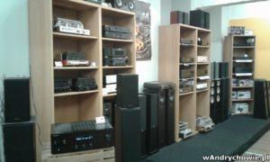 W ofercie sklepu muzycznego TD Audio w Andrychowie na ul. Krakowskiej 83