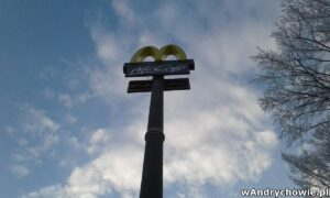 McDonald Andrychów