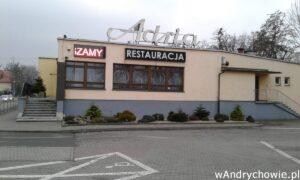 Restauracja Adria Andrychów
