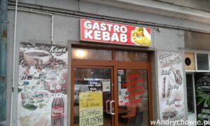 Gastro Kebab w Andrychowie