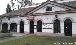 Piwiarnia Warki w Andrychowie dawniej Pod Platanem